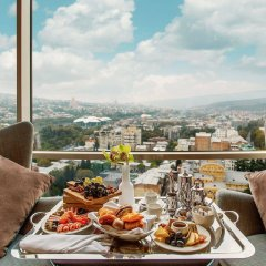 Отель The Biltmore Tbilisi Грузия, Тбилиси - 3 отзыва об отеле, цены и фото номеров - забронировать отель The Biltmore Tbilisi онлайн фото 3