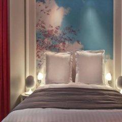 Отель Basile Франция, Париж - отзывы, цены и фото номеров - забронировать отель Basile онлайн комната для гостей фото 4
