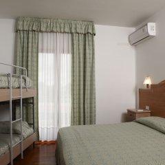Hotel Donatello Альберобелло комната для гостей фото 2