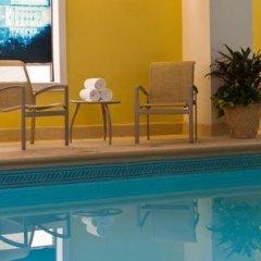 Отель Washington Marriott at Metro Center бассейн фото 2
