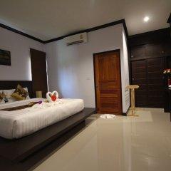 Отель Lanta Lapaya Resort Ланта комната для гостей фото 5