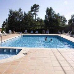 Hotel Abeiras бассейн
