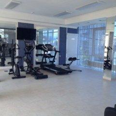 Гостиница Атлант фитнесс-зал фото 6