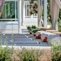Отель Terme di Saturnia Spa & Golf Resort фото 8