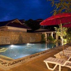 Отель Clean Beach Resort Ланта бассейн фото 3