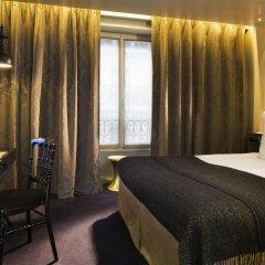 Hotel Eugène en Ville комната для гостей фото 3
