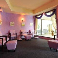 Отель Angket Hip Residence Таиланд, Паттайя - 1 отзыв об отеле, цены и фото номеров - забронировать отель Angket Hip Residence онлайн гостиничный бар