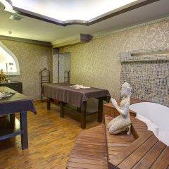Suhan Stone Hotel Аванос спа