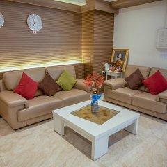 Отель Cityview Residence комната для гостей фото 2