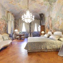 Отель Piazza Pitti Palace комната для гостей фото 2