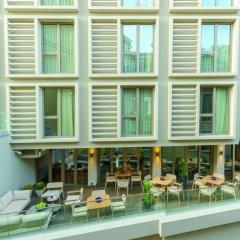 AC Hotel Istanbul Macka балкон