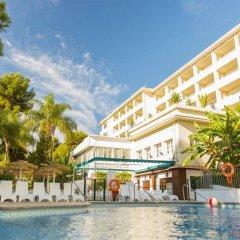 Отель Roc Costa Park Испания, Торремолинос - отзывы, цены и фото номеров - забронировать отель Roc Costa Park онлайн бассейн фото 3