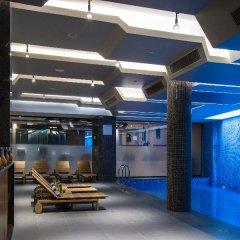 Radisson Blu Hotel Istanbul Asia парковка