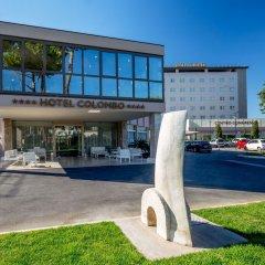 Cristoforo Colombo Hotel фото 7