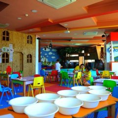 Green Nature Diamond Hotel детские мероприятия