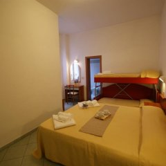 Отель Villa Caterina Римини детские мероприятия фото 2