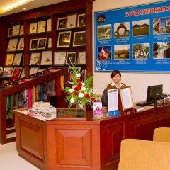 Dalat Plaza Hotel (ex. Best Western) Далат развлечения
