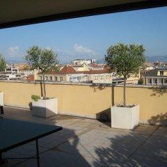 Отель NH Collection Roma Vittorio Veneto пляж