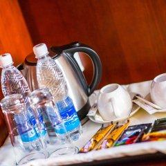 Отель Green City Кыргызстан, Бишкек - отзывы, цены и фото номеров - забронировать отель Green City онлайн удобства в номере