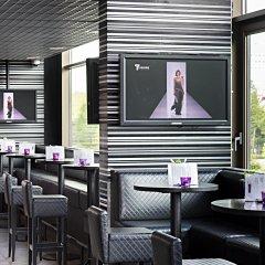 Отель Westcord Fashion Амстердам гостиничный бар