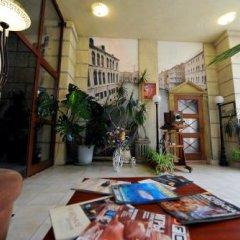 Гостиница Фонтан фото 5
