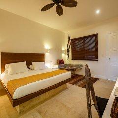 Playa Del Carmen Hotel By H&a Плая-дель-Кармен комната для гостей фото 3