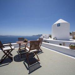 Anemomilos Hotel балкон