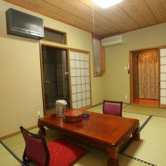 Отель Yufuin Nobiru Sansou Хидзи удобства в номере