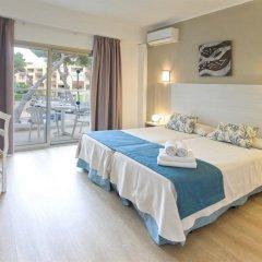 Отель Flacalco Park комната для гостей фото 5
