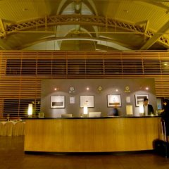 Отель ACHAT Plaza Frankfurt/Offenbach интерьер отеля фото 3