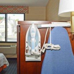 Отель Corona Hotel США, Нью-Йорк - отзывы, цены и фото номеров - забронировать отель Corona Hotel онлайн в номере фото 2