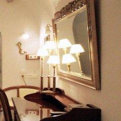 Villa Renos Hotel удобства в номере фото 2