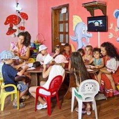 Marina Boutique Fethiye Турция, Фетхие - 1 отзыв об отеле, цены и фото номеров - забронировать отель Marina Boutique Fethiye онлайн детские мероприятия