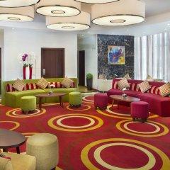 Отель City Seasons Towers Дубай интерьер отеля фото 3