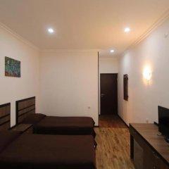 Отель Sion Resort Армения, Цахкадзор - отзывы, цены и фото номеров - забронировать отель Sion Resort онлайн комната для гостей фото 4