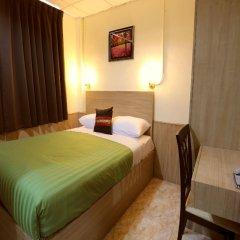 Sukhumvit 20 Hotel Бангкок комната для гостей