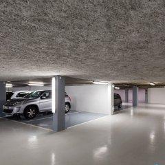 Отель Campanile Lyon Centre - Gare Part Dieu Франция, Лион - отзывы, цены и фото номеров - забронировать отель Campanile Lyon Centre - Gare Part Dieu онлайн парковка