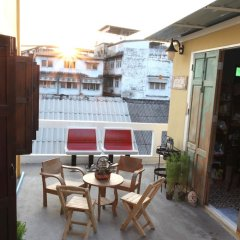 Baan Talat Phlu - Hostel фото 7