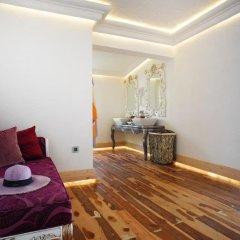 Likya Gardens Hotel Турция, Калкан - отзывы, цены и фото номеров - забронировать отель Likya Gardens Hotel онлайн комната для гостей фото 4