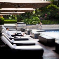 Отель The Ritz-Carlton, Shenzhen Китай, Шэньчжэнь - отзывы, цены и фото номеров - забронировать отель The Ritz-Carlton, Shenzhen онлайн бассейн