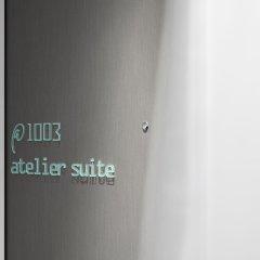 Отель ONE @ Tokyo интерьер отеля