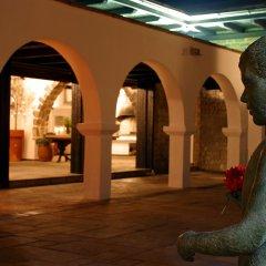 Отель Porto Carras Villa Galini развлечения