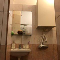 Отель Pardis ванная