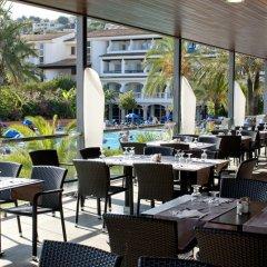 Отель Beach Club Font de Sa Cala питание фото 3