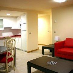 Отель Apartamentos Noray Испания, Аргоньос - отзывы, цены и фото номеров - забронировать отель Apartamentos Noray онлайн комната для гостей фото 4