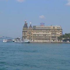 Grand As Hotel Турция, Стамбул - 1 отзыв об отеле, цены и фото номеров - забронировать отель Grand As Hotel онлайн пляж фото 2