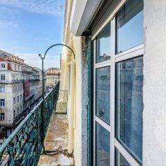 Отель Prata by BnbLord балкон