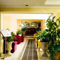 Отель Corona Ditalia Италия, Флоренция - 1 отзыв об отеле, цены и фото номеров - забронировать отель Corona Ditalia онлайн интерьер отеля фото 3