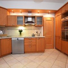 Апартаменты Family Style & Garden Apartments в номере