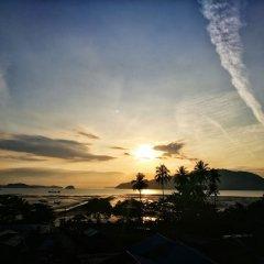Отель Aqua Resort Phuket пляж